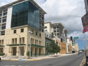 Photo Plaza Universitaria