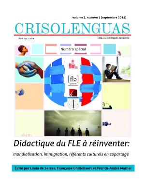 numero special Crisolenguas