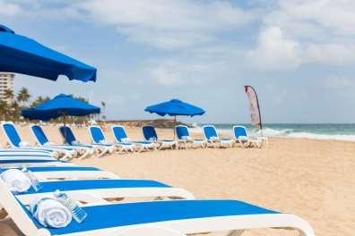 Condado Palm Beach