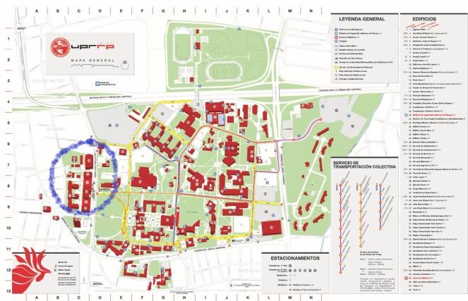 mapa uprrp
