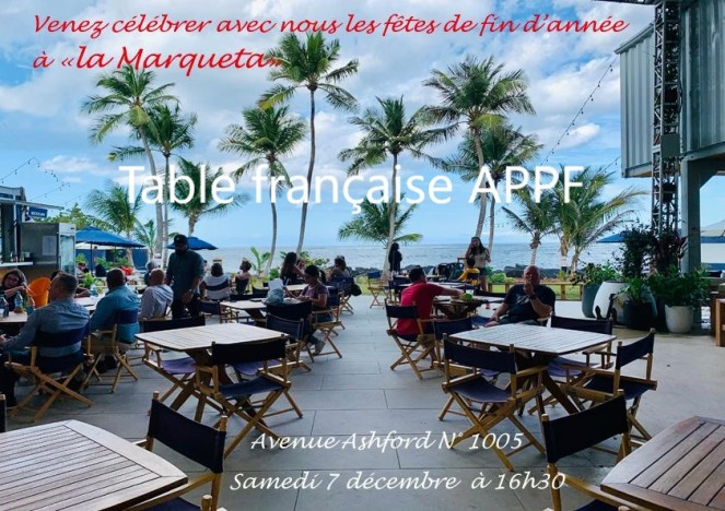 Table française APPF 7 decembre 2019 - modifié